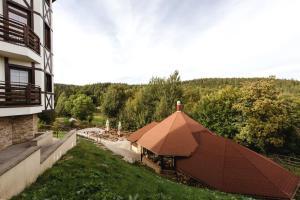 Dziki Potok Konferencje Grill & Prestige SPA, Hotely  Karpacz - big - 124
