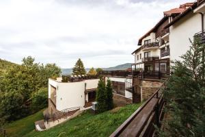 Dziki Potok Konferencje Grill & Prestige SPA, Hotely  Karpacz - big - 125
