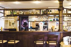 Dziki Potok Konferencje Grill & Prestige SPA, Hotely  Karpacz - big - 47