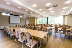 Dziki Potok Konferencje Grill & Prestige SPA, Hotely  Karpacz - big - 105