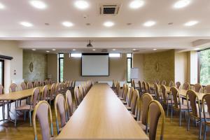 Dziki Potok Konferencje Grill & Prestige SPA, Hotely  Karpacz - big - 106