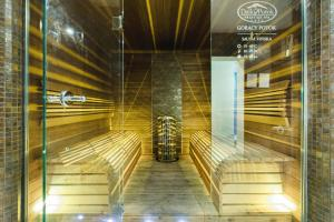 Dziki Potok Konferencje Grill & Prestige SPA