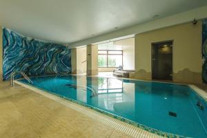 Dziki Potok Konferencje Grill & Prestige SPA, Hotely  Karpacz - big - 94