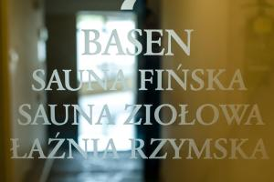 Dziki Potok Konferencje Grill & Prestige SPA, Hotely  Karpacz - big - 95