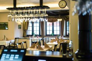 Dziki Potok Konferencje Grill & Prestige SPA, Hotely  Karpacz - big - 96