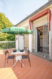 Ferravilla Terrace Apartment - AbcAlberghi.com
