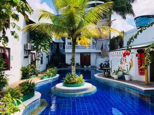 . Hotel Yurupary