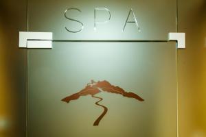Dziki Potok Konferencje Grill & Prestige SPA, Hotely  Karpacz - big - 87