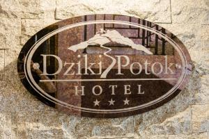 Dziki Potok Konferencje Grill & Prestige SPA, Hotely  Karpacz - big - 89