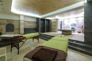 Dziki Potok Konferencje Grill & Prestige SPA, Hotely  Karpacz - big - 80
