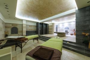 Dziki Potok Konferencje Grill & Prestige SPA, Hotely  Karpacz - big - 50