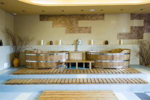 Dziki Potok Konferencje Grill & Prestige SPA, Hotely  Karpacz - big - 42