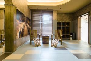 Dziki Potok Konferencje Grill & Prestige SPA, Hotely  Karpacz - big - 83