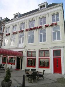 Hotel Bonaventure - Vlissingen