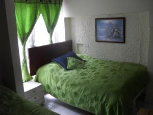 Hotel Colonial Bogota, Hotely  Bogotá - big - 10