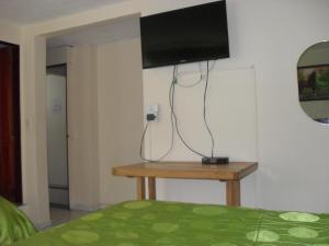 Hotel Colonial Bogota, Отели  Богота - big - 12