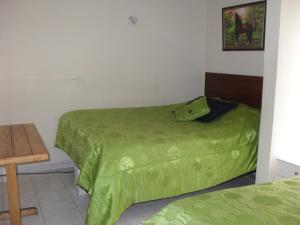 Hotel Colonial Bogota, Отели  Богота - big - 11
