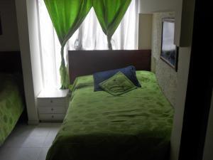 Hotel Colonial Bogota, Отели  Богота - big - 10