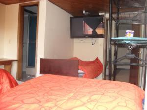 Hotel Colonial Bogota, Szállodák  Bogotá - big - 2