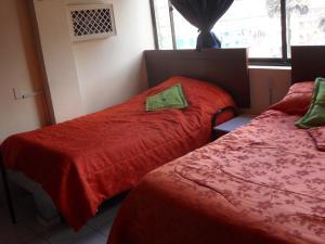 Hotel Colonial Bogota, Szállodák  Bogotá - big - 28