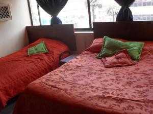 Hotel Colonial Bogota, Отели  Богота - big - 14
