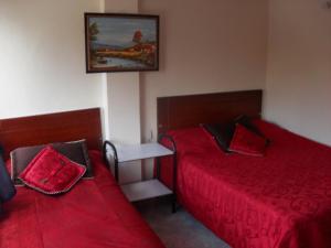 Hotel Colonial Bogota, Отели  Богота - big - 16