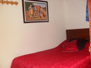 Hotel Colonial Bogota, Отели  Богота - big - 8