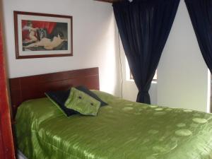 Hotel Colonial Bogota, Отели  Богота - big - 6
