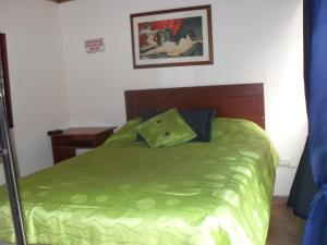 Hotel Colonial Bogota, Отели  Богота - big - 7