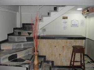 Hotel Colonial Bogota, Отели  Богота - big - 23