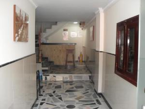 Hotel Colonial Bogota, Отели  Богота - big - 25