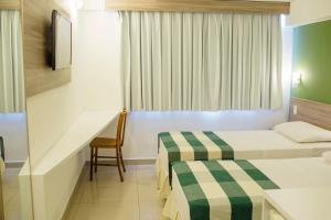 Vela Branca Praia Hotel, Szállodák  Recife - big - 1