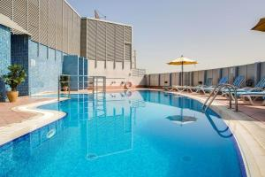 Pearl Park Deluxe Hotel Apartments - Dubai