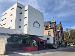 obrázek - Park Hotel Theater Mönchengladbach
