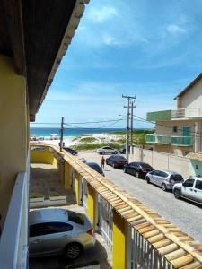 Duplex Miramar - Praia das Dunas, Holiday homes  Cabo Frio - big - 5