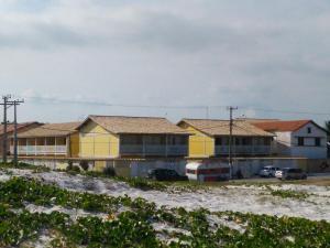 Duplex Miramar - Praia das Dunas, Holiday homes  Cabo Frio - big - 14