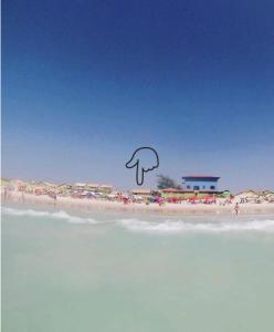 Duplex Miramar - Praia das Dunas, Holiday homes  Cabo Frio - big - 50