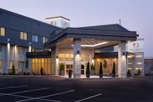 Doubletree By Hilton Montreal Airport - Hotel - Dorval