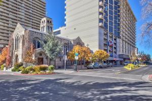 Plaza Resort Club Reno - Hotel