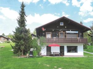 Two-Bedroom Apartment in Arrach - Hohenwarth