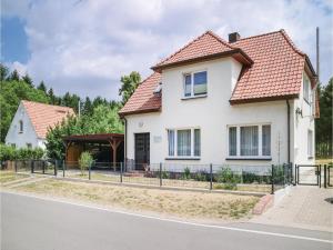 Two-Bedroom Apartment in Alt Bukow - Ilow