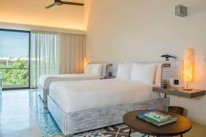 Andaz Mayakoba Resort (16 of 62)
