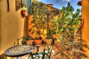 Castiglione 43- il giardino sui tetti - AbcAlberghi.com