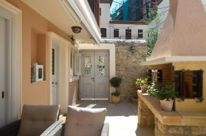 Nafplio Place Argolida Greece