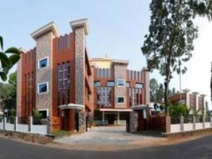 Auberges de jeunesse - Sreelakshmi residency