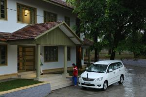 Auberges de jeunesse - Sahyadri Ayurveda