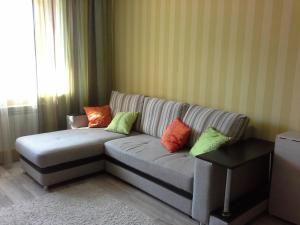 Однокомнатные аппартаменты - Shu-Pos'