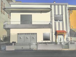 Casa Rafael Belmonte