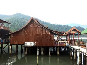obrázek - Chill House Koh Chang
