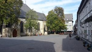 obrázek - Ihr Zuhause am Jakobikirchhof